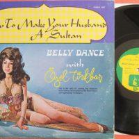Bellydance-album