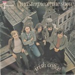 Irish Coffee-Masterpiece