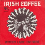 Irish Coffee-Witchy Lady