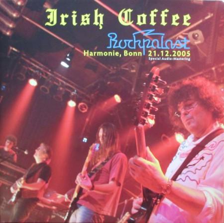Irish Coffee-Live At Rockpalast