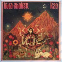 Kula Shaker - K 2.0