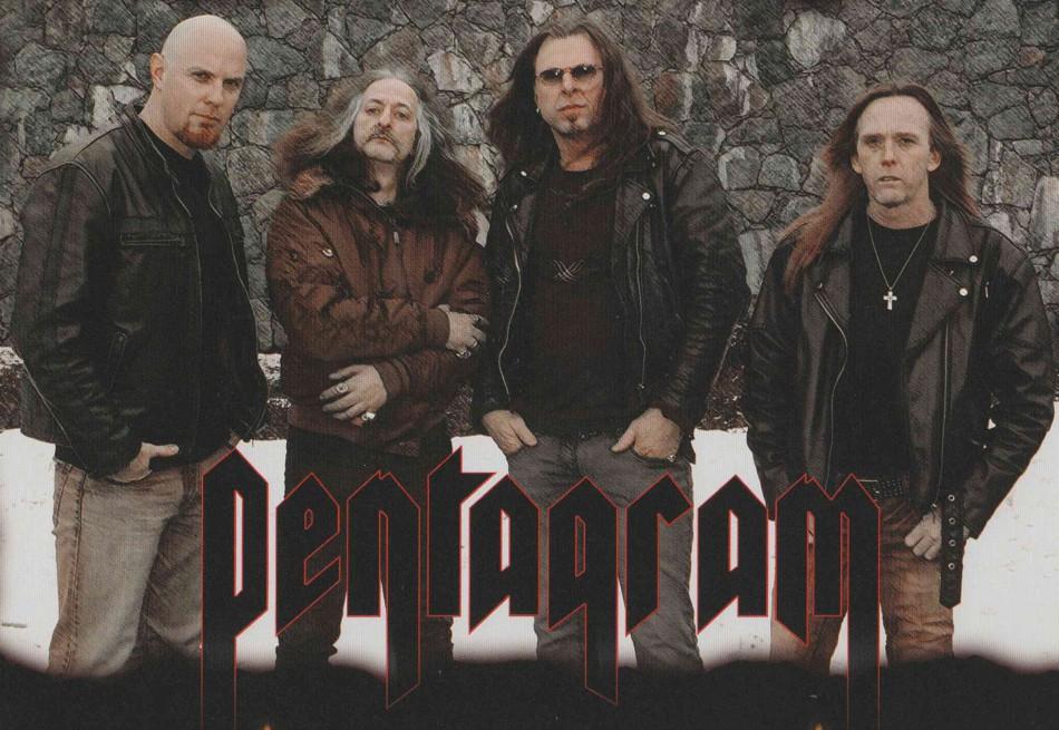 Pentagram 2011