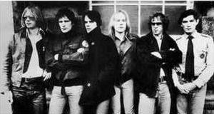 Radio Birdman 1976