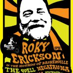 Roky Erickson & The Hounds Of Baskerville