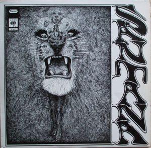 Santana - Same